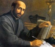 St. Ignatius Loyola #2
