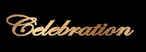 celebraton