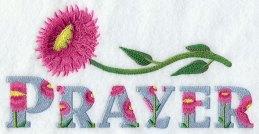 prayer #3