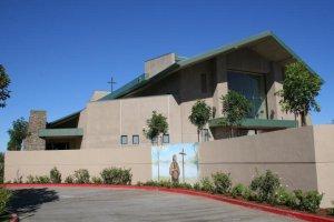 St. Kateri Parish Santa Clarita CA