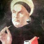 St. Thomas Acquinas