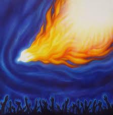 Holy Spirit #9