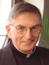 Fr. William J. Barry, S.J.