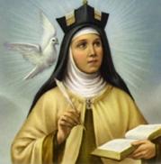 St. Teresa of Avila #2