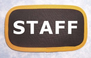 staff #2