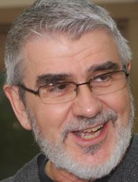 Fr. Greg Friedman