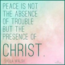 peace #3