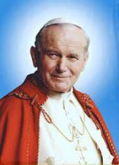 Pope John Paul II #4