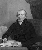 Rev. Joseph Benson
