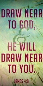 draw-near-to-god