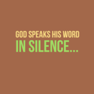 god-speaks-his-word-in-silence