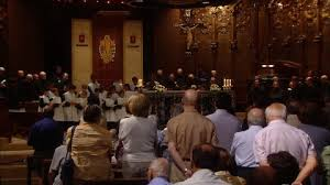 people-standing-in-church