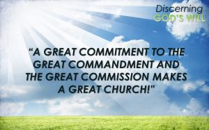 great-commitment-great-commandment-great-commission
