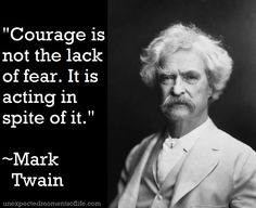 lack-of-courage