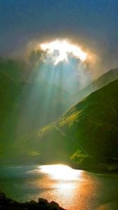 light-coming-down-from-sky