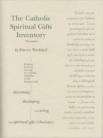 book-spiritual-gifts-inventory