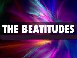 the-beatitudes