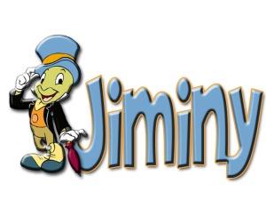 Jiminy Cricket Theology A Spiritual Reflection Fr Charles Zlock