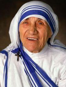 Mother Teresa #1