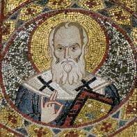 St. Gregory Nazianzen
