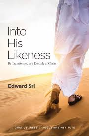 Cover of Into His Likeness