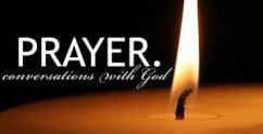 Prayer #12