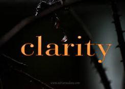 clarity #1